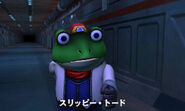 Star Fox 64 3D screenshot 9