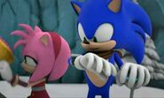 SBFAI Amy and Sonic 02