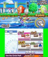 Mario and Sonic 3 screenshot 2