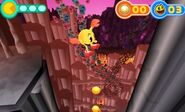 Pac-Man and the Ghostly Adventures screenshot 1