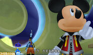 Kingdom Hearts 3D screenshot 108