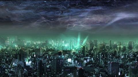 Shin Megami Tensei IV - Tokyo Game Show 2012 trailer