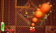 Zelda 3DS screenshot 4