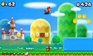 New Super Mario Bros. 2 screenshot 1