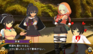 Senran Kagura 2 screenshot 10