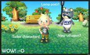 Animal Crossing screenshot 3