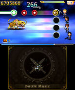 Theatrhythm Final Fantasy Curtain Call screenshot 27