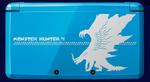 Nintendo 3DS Monster Hunter 4 Hunter Pack