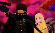 Persona Q screenshot 22