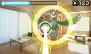 Pokemon Dream Radar screenshot 2