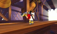 Kingdom Hearts 3D screenshot 9