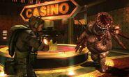 Resident Evil Revelations screenshot 23