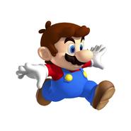 Small Mario (Super Mario 3D Land)