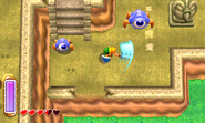 Zelda ALBW screenshot 11
