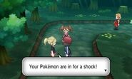 Pokémon X and Y screenshot 17