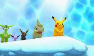 Pokemon Mystery Dungeon screenshot 5
