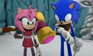 SBFAI Amy and Sonic 01