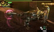 Monster Hunter 4 screenshot 4