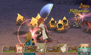 Tales of the Abyss screenshot 1