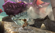 Kid Icarus Uprising screenshot 19