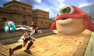 Kid Icarus Uprising screenshot 57