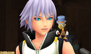 Kingdom Hearts 3D screenshot 41