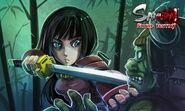 Samurai Sword Destiny screenshot 2