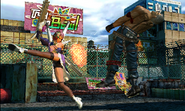 Tekken 3D Prime Edition screenshot 6