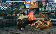 Tekken 3D Prime Edition screenshot 9