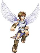 Pit (Kid Icarus Uprising)