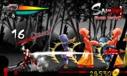 Samurai Sword Destiny screenshot 6