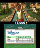 Fun! Fun! Minigolf TOUCH! screenshot 5