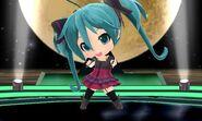 Hatsune Miku Project Mirai 2 screenshot 1