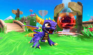 Skylanders screenshot 1
