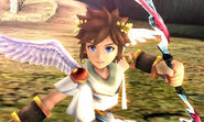 Kid Icarus Uprising screenshot 10