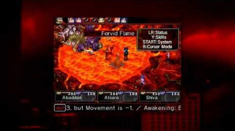 Shin Megami Tensei Devil Survivor Overclocked full length trailer
