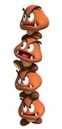 Goombas (Super Mario 3D Land)