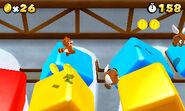 Super Mario 3D Land screenshot 40