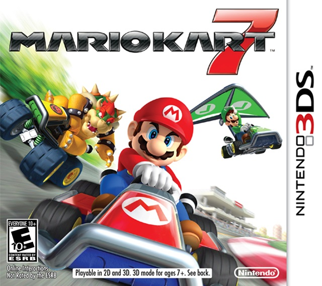 Mario kart 8 mercedes dlc in mk8 for na and europe | smashboards.