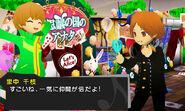Persona Q screenshot 18