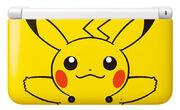 Pikachu-yellow-3ds-xl