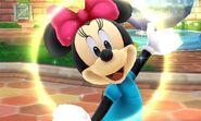 DMW - Minnie Mouse