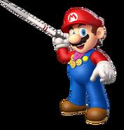 Mario (Mario and Sonic 3)