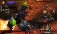 Monster Hunter 3 Ultimate screenshot 12