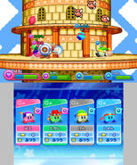 Kirby Fighters Z screenshot 9