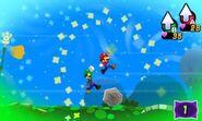Mario & Luigi RPG 4 screenshot 15