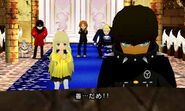 Persona Q screenshot 21