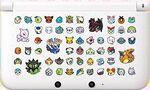 Pokemon battle trozei nintendo 3ds xl