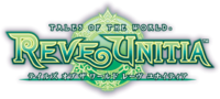 Tales of the World Reve Unitia logo
