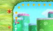 Yoshi's New Island screenshot 17